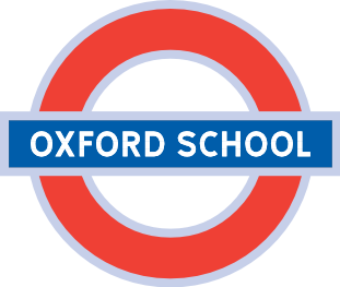 Oxford International School Logo